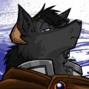 Ablackwolf