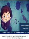 COMPRENSIÓN LECTORA . ESTRATEGIAS EN LAS ÁREAS CURRICULARES