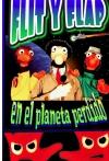 Flit y Flap en el planeta perdido