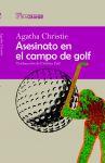 Asesinato en el campo de golf (Edición en letra grande)