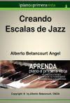 Creando Escalas de Jazz