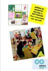 """JARDIN DE INFANTES ARTURO A. MATTERSON-""""Una comunidad que aprende"""""""
