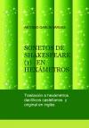 Sonetos de Shakespeare en Hexámetros (I)
