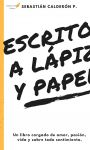 Escrito a Lápiz y Papel