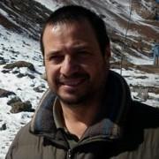 Alfredo Hoffmann