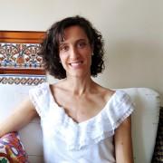Araceli Serrano Rodríguez