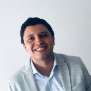 Camilo Alejandro Triana Avila