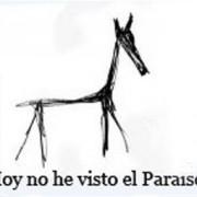Hoy no he visto el Paraíso
