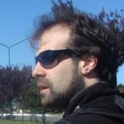 Ian Parr