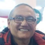 Andrés Arbulú Martínez