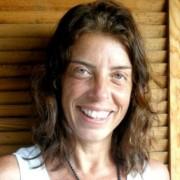 Enriqueta Olivari - Shantidasi