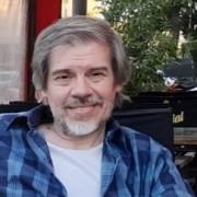 Sergio Fuster