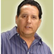 Gilberto Flores Sanchez