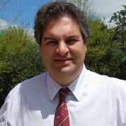 Carlos Santiago Sapag