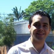 Lucas Oscar Yuge