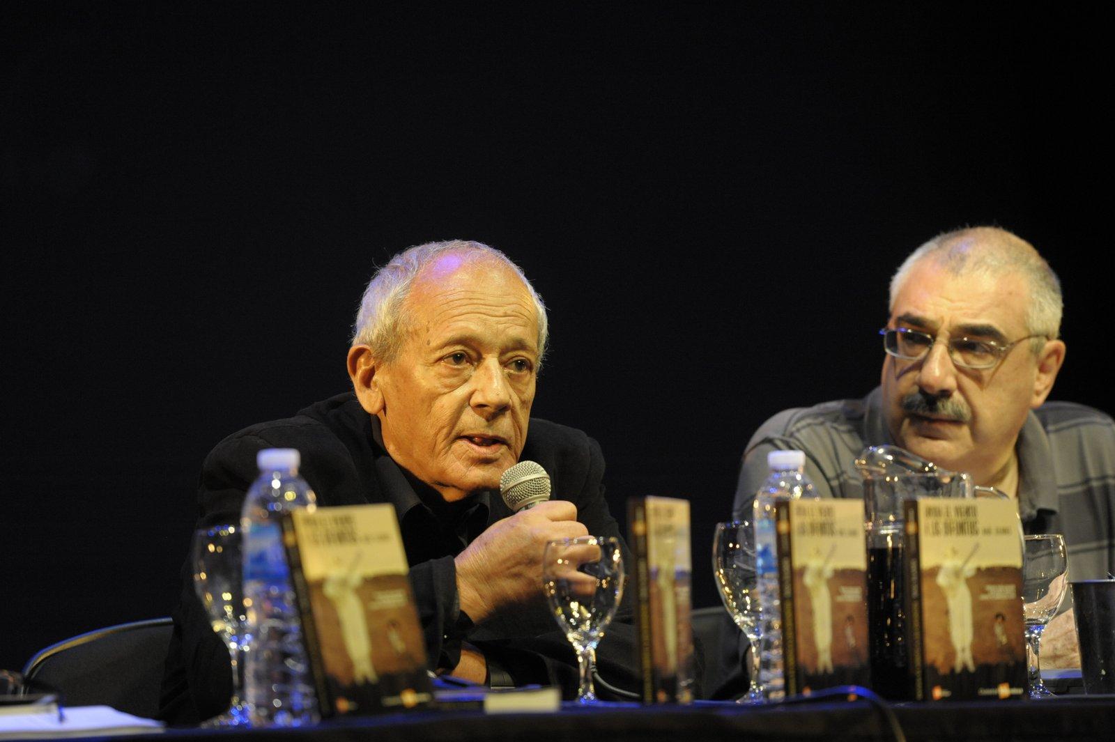 presentacion Raúl Silanes- Bubok