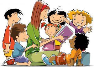 Celebremos a los niños: Cinco autores mexicanos de literatura infantil