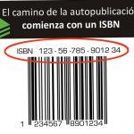 Este verano, tu ISBN y código de barras al mismo precio