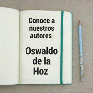 EL SABIO MÁS GRANDE DEL UNIVERSO, DE OSWALDO DE LA HOZ