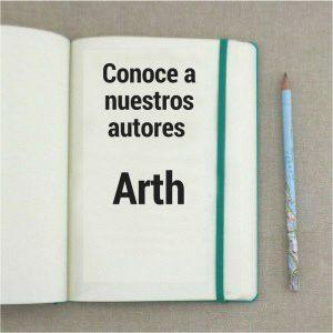 La Estrella del Futuro: Conversamos con su autora, Arth