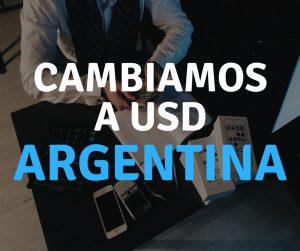 USD Bubok Argentina