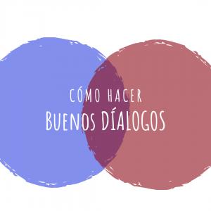 Mejora tu historia: Cómo hacer buenos díalogos – Bubok