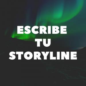 Escribir un storyline: Cómo escribir el tuyo