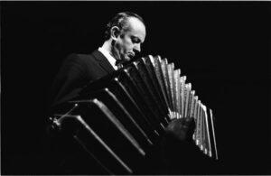 Orlando Restivo, una nueva mirada a la obra de Astor Piazzolla
