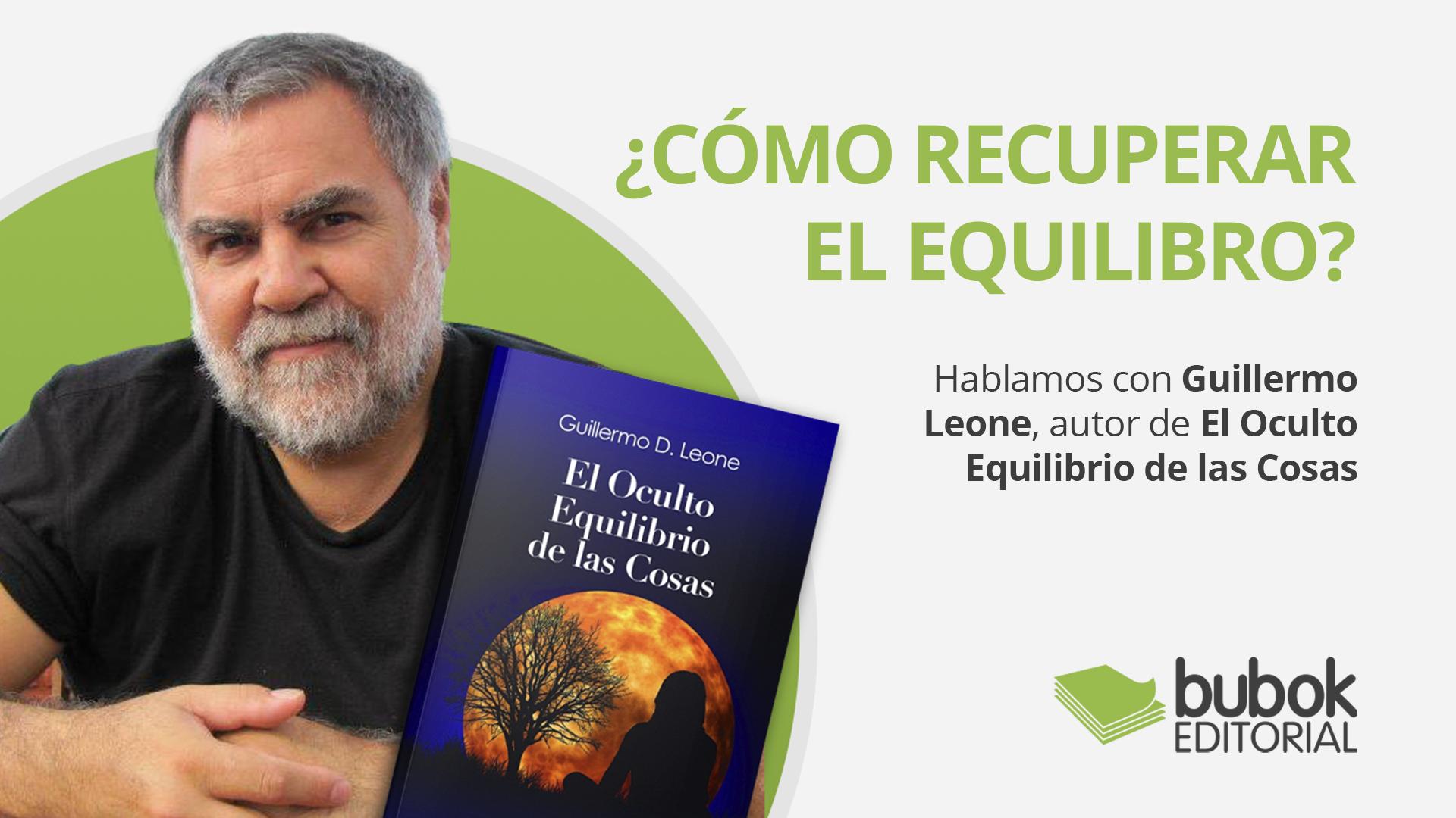 Entrevista Guillermo Leone