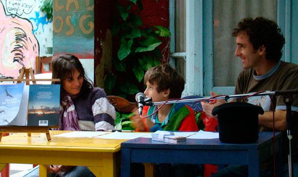 Presentación Bubok Argentina