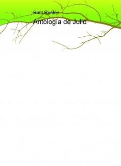 Antología de Julio
