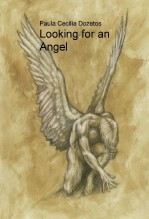 Libro Looking for an Angel, autor Paula Cecilia Dozetos