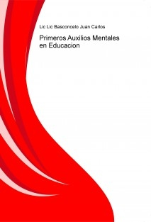 Primeros Auxilios Mentales en Educacion