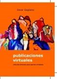 PUBLICACIONES VIRTUALES