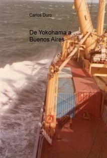 De Yokohama a Buenos Aires