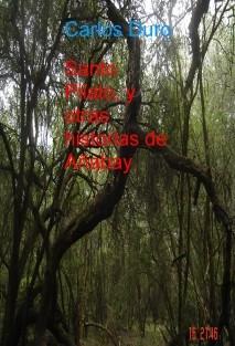 Santo Pilato, y otras historias de Añabay
