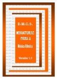 Miniaturas para 2 - Versión 1.1 - Música Rítmica