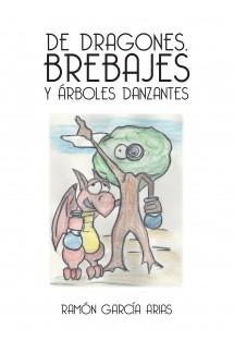 DE DRAGONES, BREBAJES Y ÁRBOLES DANZANTES (COLOR)