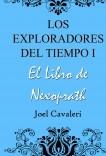 Los Exploradores del Tiempo y el Libro de Nexoprath