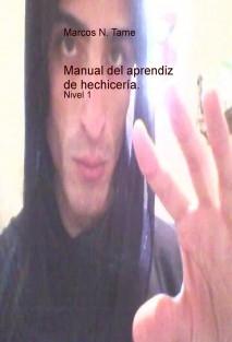 Manual del aprendiz de hechicería.