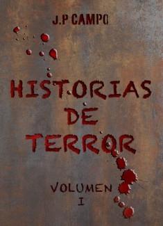 Historias de Terror – Volumen I