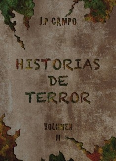 Historias de Terror – Volumen II
