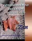 ZEN. REVISTA  CONOCIMIENTO INTERIOR