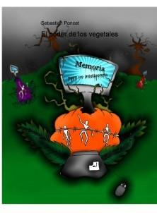 El poder de los vegetales