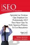 Libro SEO Posicionamiento en Buscadores  (edición 3.1)