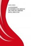 LA SOCIEDAD ECÓNOMICA DE AMIGOS DEL PAÍS DE LIÉBANA EN EL SIGLO XIX