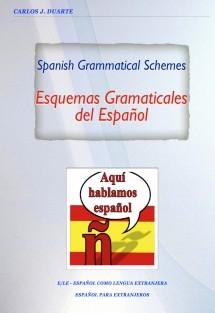 EGE - Esquemas Gramaticales del Español