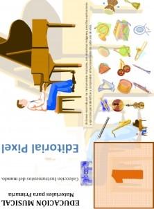 Colección Instrumentos del Mundo 1
