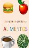 EASY LEARNING PICTURES. ALIMENTOS.