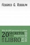 20 Secretos para maquetar un libro en Word